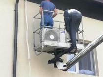 Montaj Aer Condiționat,Igienizare,Încărcare freon