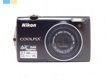 Nikon Coolpix S5100, acumulator EN-EL10, fara charger