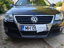 VW Passat Highline 1,9 TDI an 2007