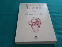 Scrisori rupte / rabidranath tagore/ 2011