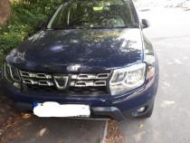 Dacia Duster 2015 138000 km 4x4 1,5 dci