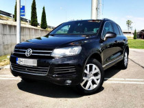 Volkswagen Touareg X 2014 Full Options (TVA deductibil)