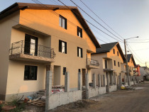 Casa tip Duplex Popesti Leordeni Ilfov