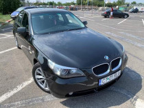 Bmw 530d posibilitate rate