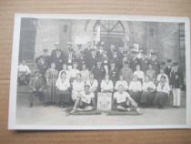 A624-I-Germania Turnfest Munchen 1925 foto grup istorica.