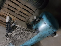 Compresor trifazic 600 litri