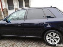 Audi a3 2002 18,turbo benzina