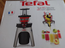 -50 % Reducere,Storcator/Melc TEFAL ZC500H38 Infiniti Press