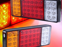Lampa Triple LED Spate Iveco Mercedes Crafter Peugeot Ford