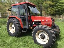 Tractor universal 643