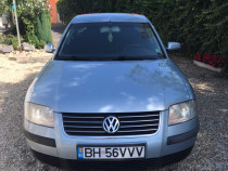Volkswagen Passat 1.9 TDI masina de familie!!