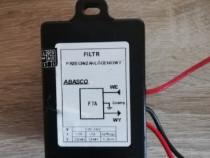 Filtru Auto Abasco F7A pentru a Elimina Interferentele Elect