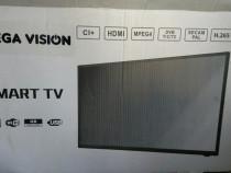 Tv led smart 81cm MEGAVISION nou la cutie