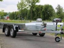 Inchiriez / Inchiriere platforma auto 2000 kg