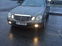 Mercedes E 350 4 matic