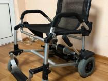 Carut Electric dizabilitati MovingStar Pliabil-Germany