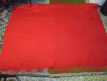 Cuvertura (patura) de pat in stil traditional lucrata manual