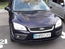 Ford focus ghia benzina/gpl