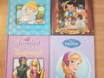 Carti pentru copii, editura Disney