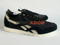 Adidasi Reebok Classic Nylon 42.5EU - factura garantie