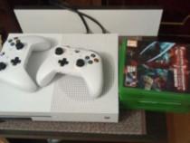 Xbox one S + 9 jocuri
