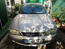 Opel vectra b-break, 2001, benzina, 1.8, 16 valve, 125 cp