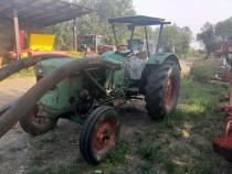 Tractor tip deutz fahr d50