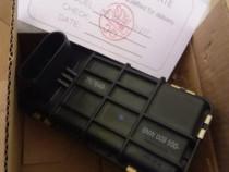 6NW009550 767649 G70 actuator turbina audi vw bmw 2.7 3.0TDI