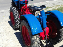 Tractoras 4x4
