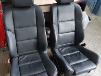 Interior Recaro electric BMW E60
