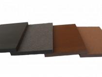 Șipcă WPC pentru Gard din Lemn Compozit, Plastifiat