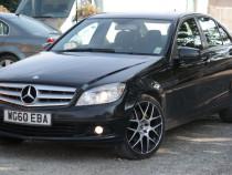 Mercedes C200/C220 Euro 5 Blue Efficiency, 2.2 Cdi Diesel, a