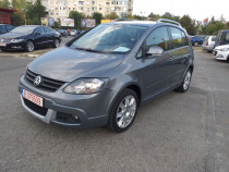 Volkswagen golf TDI, 5 plus