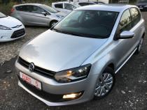 Volkswagen Polo 2011-Benzina 1,4-EURO 5-Posibilitate RATE-