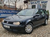VW Golf IV / 2002 / 1.6 / Rate fara avans / Garantie