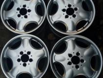 Jante Audi A3-A4-A6-TT-Q3,Octavia-Yeti-Superb,Jetta-Eos -R16