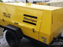 Inchiriere compresor Atlas Copco Xas 175 10.5 mc