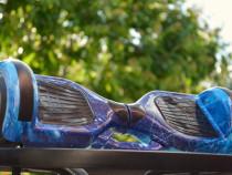 Hoverboard we5 1000w telecomanda-bluetooth geanta bonus