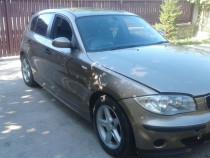 Dezmembrez BMW Seria 1 E87 118D 122CP