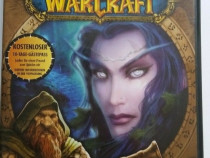 PC - World of Warcraft Complete Edition 5 Discuri WoW