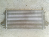 Intercooler Opel Insignia