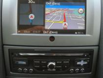 Harti GPS Navigatie Peugeot Citroen RT4 RT5 CD