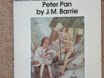 J.M. Barrier – Peter Pan