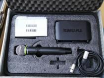 Sistem audio cobra 2 + 4 FBT + mixer CSM 1000