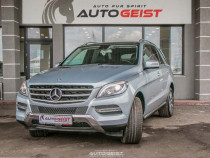 Mercedes-Benz ML 350 4 Matic, Sport