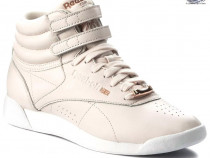 Ghete ORIGINALE 100% Reebok Freestyle Hi Muted Luxury 39;40