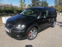 Vw Touran cross 2008