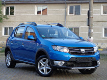 Dacia sandero-stepway-0.9 Benzina-2016-E6-Import Germania