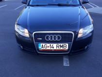 Audi a4 proprietar