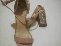 Pantofi dama Essex Glam